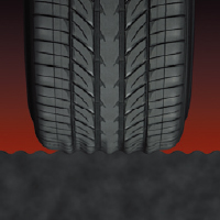 イーグル ゼロツー (グッドイヤー) EAGLE REVSPEC RS-02 215/45R17 87W レヴスペック アールエス GOOD YEAR サマータイヤ